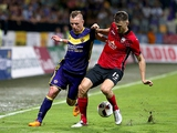 Роман Григорчук снова вывел «Габалу» в групповой турнир Лиги Европы