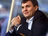 Евгений Красников: «Гармаш допустил непоправимую ошибку»