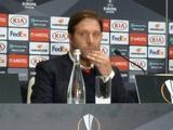 Педру Мартинш: «Мы готовы показать хорошую игру и рассчитываем на максимальный результат»