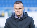 «Олимпик» — «Черноморец» — 1:0. После матча. Шевчук: «Играли более организованно, чем против «Динамо»