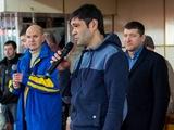 Сергей Коновалов: «На фоне «Вильярреала» стали видны большие проблемы в структуре построения игры «Динамо»