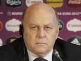 Гжегож Лято: «Если встреча с Португалией не состоится в Варшаве, опять будет скандал»