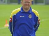 С Днём рождения, Олег Владимирович!