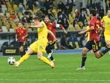 Лига наций, 4-й тур. Украина — Испания — 1:0. Обзор матча, статистика