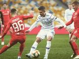 Миккель Дуэлунд: «Рад за себя и за команду»