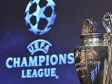 Фаворит Лиги Чемпионов 2018/2019