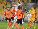 Луческу идеально выстроил оборону. Полный расклад ТТД по матчу «Шахтер» — «Динамо»