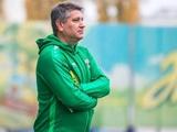Сергей Ковалец: «Луческу тактически переиграл Каштру»
