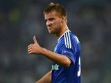 Андрей Ярмоленко в числе лучших «ударников» Лиги Европы