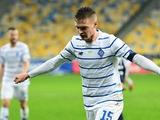 Виктор Цыганков: «Тяжелая игра, но есть результат»