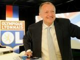 Президент «Лиона» назвал дату проведения ответного матча ЛЧ с «Ювентусом»