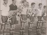 1959 год. Динамо Киев - СССР 2-5.