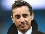 Невилл: «Я бы никогда не играл за «Сити», «Ливерпуль» или «Лидс»