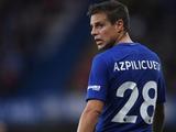 Аспиликуэта: «Шестая позиция — неприемлемая для «Челси»
