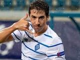 Карлос де Пена показал, в каких условиях «Динамо» тренировалось в четверг (ФОТО, ВИДЕО)