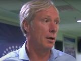 Алексей Михайличенко: «После матча с «Шахтером» нужно было смотреть вперед, доказывать, что это было недоразумение»