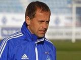 Василий Кардаш: «Динамо» доказало, что может добиваться результата, но я ожидал, что команда будет более конкурентной в этой ЛЧ»