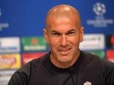 За время работы в «Реале» Зидан потратил на трансферы 70 миллионов евро