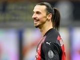 Мальдини: «Милан» близок к продлению контракта с Ибрагимовичем»