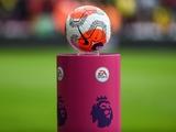 Английская премьер-лига составила план доигровки текущего чемпионата, названы даты и сроки