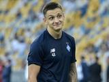 Назарий Русин стал лучшим бомбардиром «Динамо» на зимних сборах