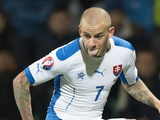 Владимир Вайсс арестован и не сыграет за сборную Словакии