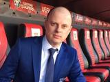 Виктор Вацко: «Евро-2020 для сборной Украины в этом году был бы актуальным. А как через год — сказать сложно»