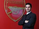 Официально. Микель Артета — главный тренер лондонского «Арсенала»