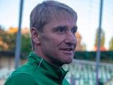 Анатолий Бессмертный: «Заря» сейчас — это команда уровня «Динамо» и «Шахтера»