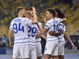 ОПРОС: Кого бы вы хотели видеть соперником «Динамо» в Лиге чемпионов?