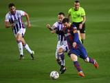 Де Йонг: «Месси — лучший футболист всех времен»