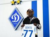 Дмитрий Селюк: «Бенито — пример правильного сотрудничества в футбольной сфере»