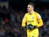 Гвардиола: «Эдерсон рискует не сыграть против «Ливерпуля»