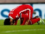 Салах сообщил друзьям, что хочет покинуть «Ливерпуль». Игрок изъявил желание перейти в «Реал»