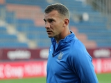 Андрей Шевченко: «Лобановский научил меня играть в футбол. В Италии я понял, что такое тактика»