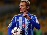 Официально: Макаренко покидает «Динамо»