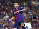 «Севилья» договорилась с «Барселоной» о переходе Мунира