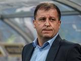 Юрий Вернидуб почувствовал себя плохо и не пришел на пресс-конференцию после очередного матча в чемпионате Беларуси