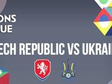 Чехия — Украина: опрос на игрока матча