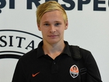 «Заря» арендовала еще одного игрока «Шахтера»