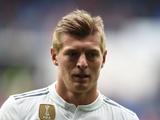 Кроос может вернуться в «Баварию»