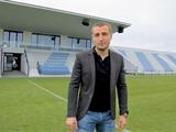 Михаил Кополовец: «Запустите в УПЛ четыре клуба из первой лиги, включая «Ингулец», и все будет о'кей»