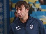Александр Шовковский прокомментировал выход сборной Украины в четвертьфинал Евро-2020