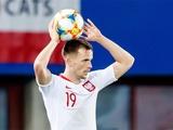 Томаш Кендзера вызван в сборную Польши на сентябрьские матчи Лиги наций