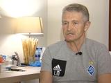 Главный врач «Динамо» — о травмированных футболистах