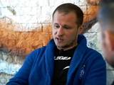 Александр Алиев: «Драка с Максимовым? Потолкались немного в аэропорту»