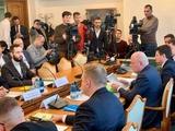 Состоялось второе заседание Временной следственной комиссии ВР по делу Павелко