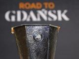 Лига Европы: полуфинальные пары