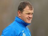 Тренер «Львова» Андрей Березовчук: «Футбол без зрителей? Надо смириться»