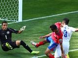 Коста-Рика — Англия. Видеообзор матча